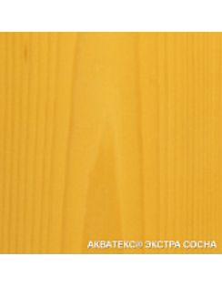 Пропитка Акватекс Экстра, 3л, сосна