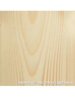 Пропитка Акватекс Экстра, 3л, бесцветный