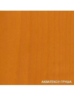 Пропитка Акватекс, груша, 0,8л