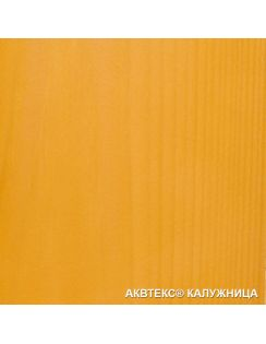 Пропитка Акватекс, калужница, 0,8л