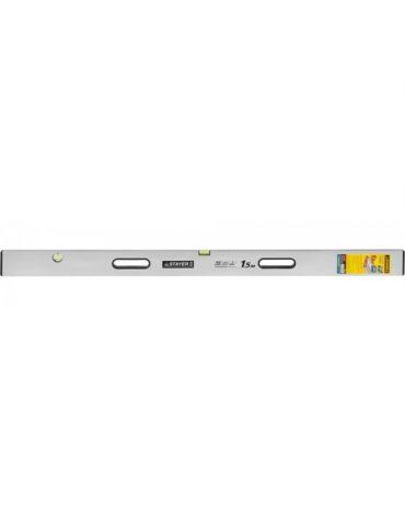 Правило-уровень Stayer с ручками, 1,5м