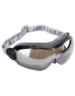 Очки KRAFTOOL EXPERT  защитные с непрямой вентиляцией, закрытого типа