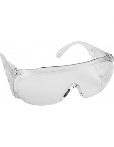 Очки DEXX защитные, поликарбонат монолинза, вент.