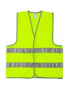 Жилет Stayer флуоресцентный, желтый, XL (50-52)