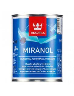 Краска декоративная Tikkurila Miranol, 0,1л, медь