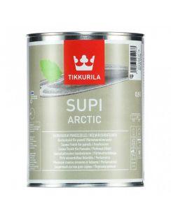 Защитный состав для сауны Tikkurila Supi Arctic, 0,9л, перламутровый