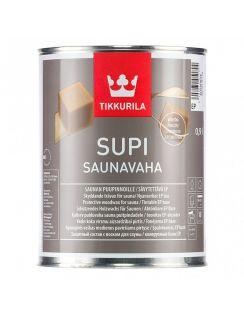 Воск для сауны Tikkurila Saunavaha, 0,9л