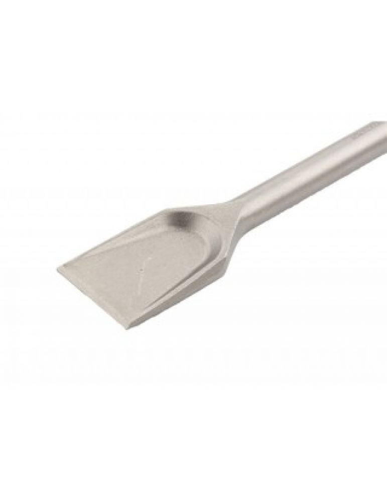 Зубило Gross лопаточное, SDS-max, 50х350мм, самозатачивающееся PRO