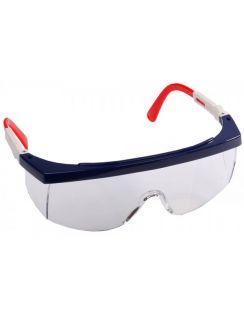Очки Stayer, защитные, поликарбонат, прозрачные
