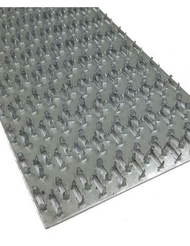 Пластина гвоздевая 130х250мм