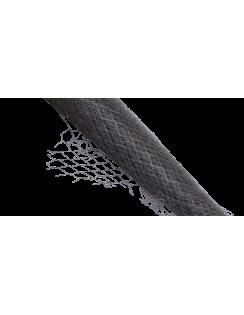 Сетка штукатурная ЦПВС, 1х8м, цинк