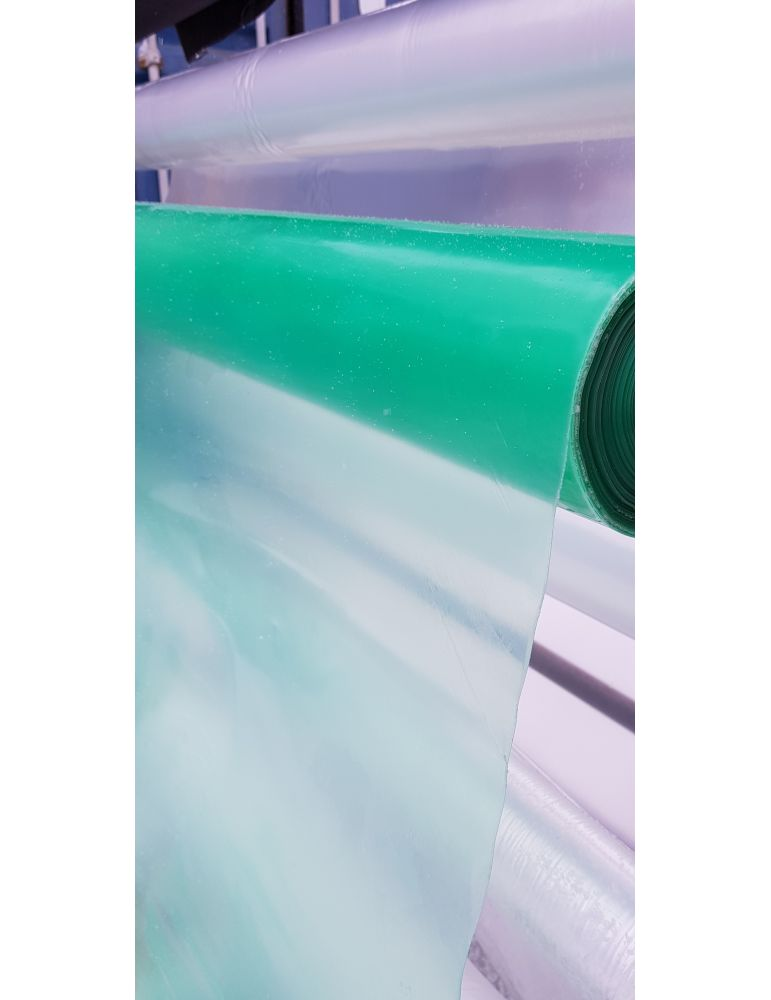 Пленка полиэтиленовая многолетняя, 6м, 150мкм