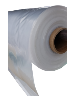 Пленка полиэтиленовая, 4м, 200мкм, 1 сорт