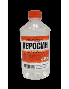 Керосин 0,5л, ПЭТ Нижегородхимпром