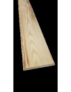 Наличник деревянный 90Г, 2,2м