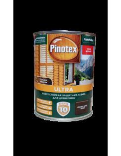 Пропитка PINOTEX ULTRA, ореховое дерево, 1л