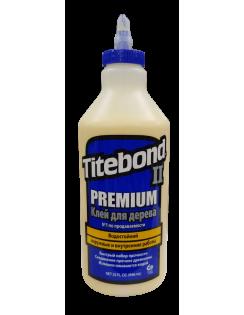 Клей Titebond II для дерева, D3, 946мл