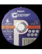 Круг отрезной по металлу CUTOP Т-41 125х1,0х22,2