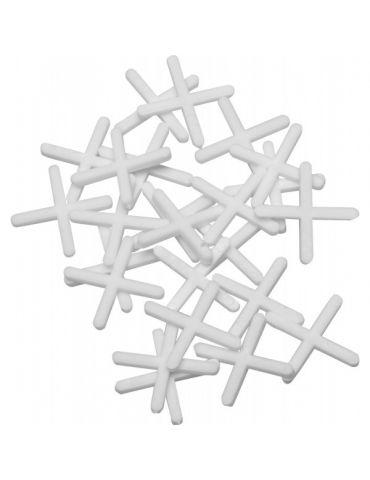 Крестики Stayer для кафеля, 2,5мм, 200шт