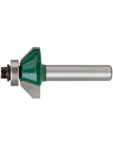 Фреза FIT кромочная конусная с подшипником DxHxL=30х12х57,3мм