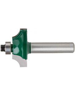 Фреза FIT кромочная калевочная с подшиником DxHxL=23х10х52мм
