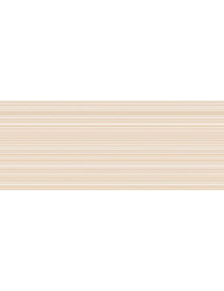 """Панель стеновая """"Идеал Ламини"""", 0,25х2,7м, рипс персик"""