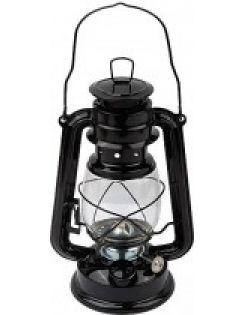 "Лампа FIT DIY ""Летучая мышь"", 24 см черная"