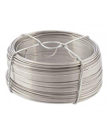 Проволока Сибртех нержавеющая сталь, 1,2ммх50м