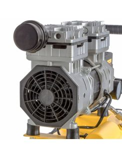 Компрессор DLS950/24 Denzel безмаслянный 950Вт, 165л/мин, ресивер 24л