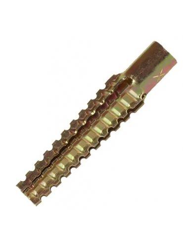 Металлический дюбель для газобетона 8х60
