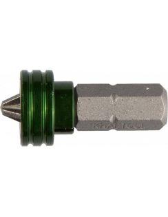 Бита Крафтул с огранич. С 1/4, PН2, 25 мм