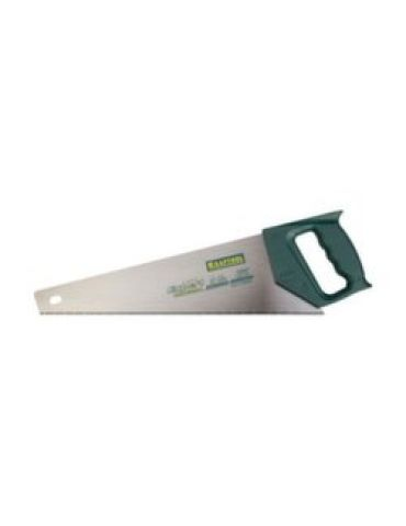 Ножовка Kraftool, Quick, 9/10 TPI, 400мм