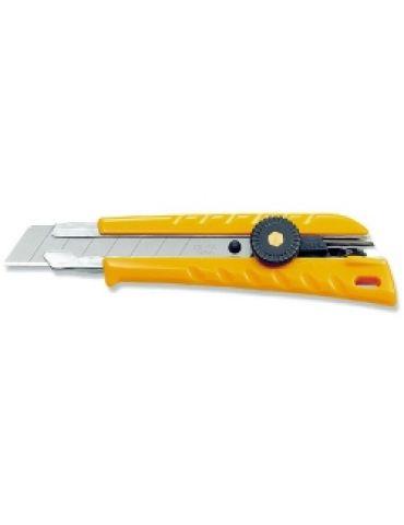 Нож OLFA эргономичный, 18мм