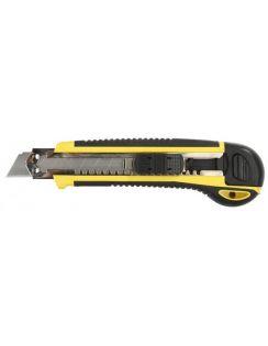 Набор Stayer Нож самофикс., лезвия, 8шт, 18мм