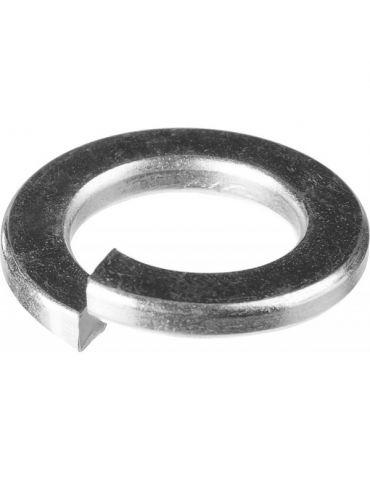 Шайба Зубр пружинная, DIN 127, 3мм, 160шт