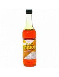Лак Новбытхим ХВ-784,  лимон, 0.5л