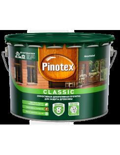 Антисептик PINOTEX Classic NW, база под колеровку, 1л