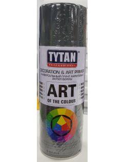 Краска аэрозольная TYTAN, 400 мл, RAL7031, серая, грунт-праймер