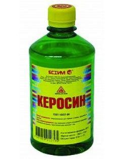 Керосин 0,5л, Ясхим (Новгород)