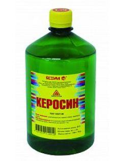 Керосин 1,0л, Ясхим (Новгород)