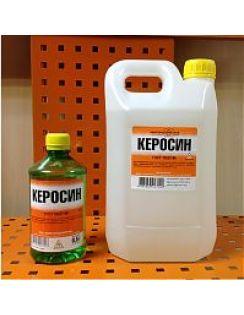 Керосин 1,0л, ПЭТ Нижегородхимпром